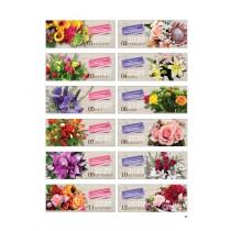 6810 - Flower Life 诗情花语