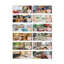 6813 - Modern Interior 现代家居