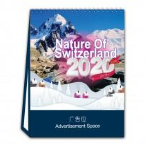 8804 - Nature Of Switzerland 瑞士情景