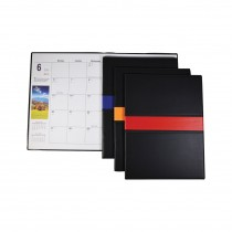 911(S/F) - Executive Monthly Planner