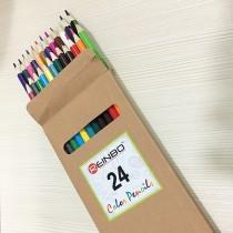 Color Pencils 24pcs