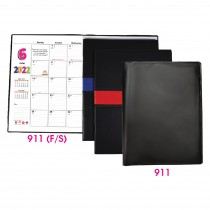 911 - Executive Monthly Planner