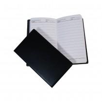 034 - Slim Note Book