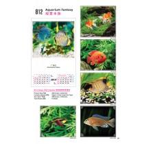 812 - Aquarium Fantacy 观赏水族
